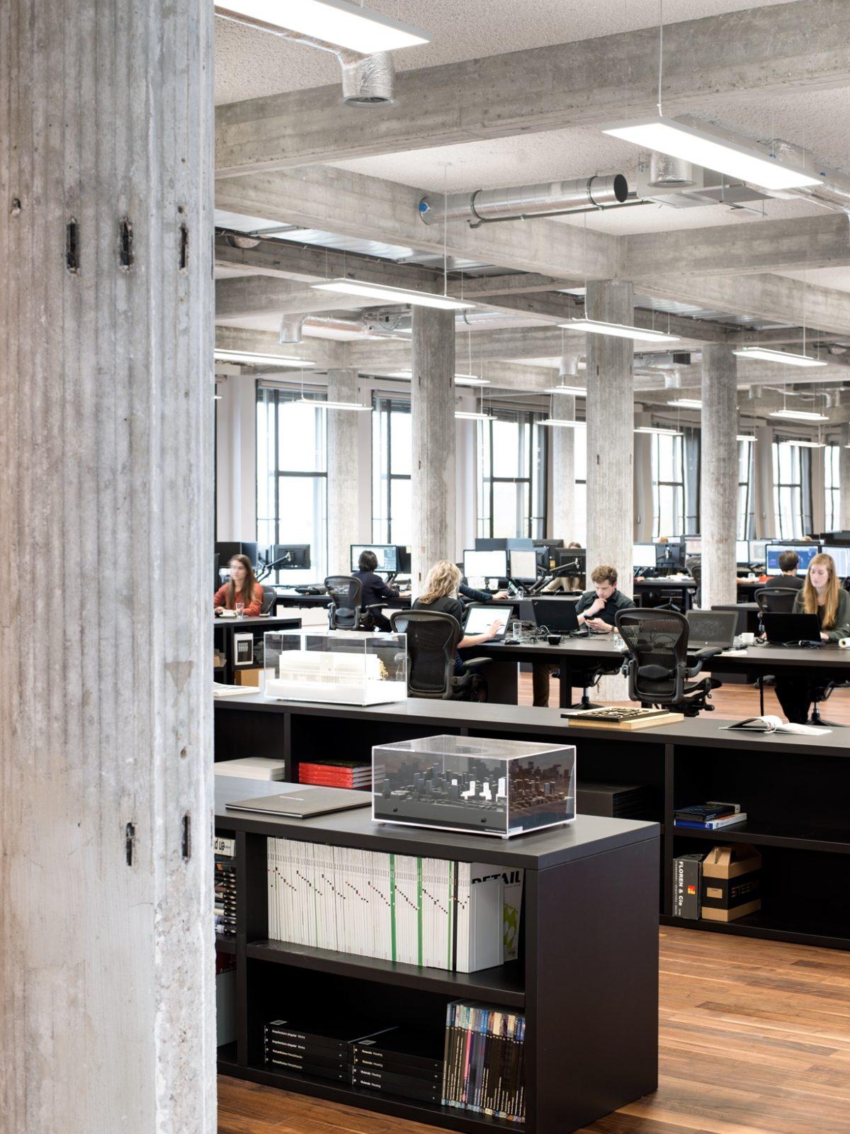 13 De Bank KAAN Architecten Simone Bossi
