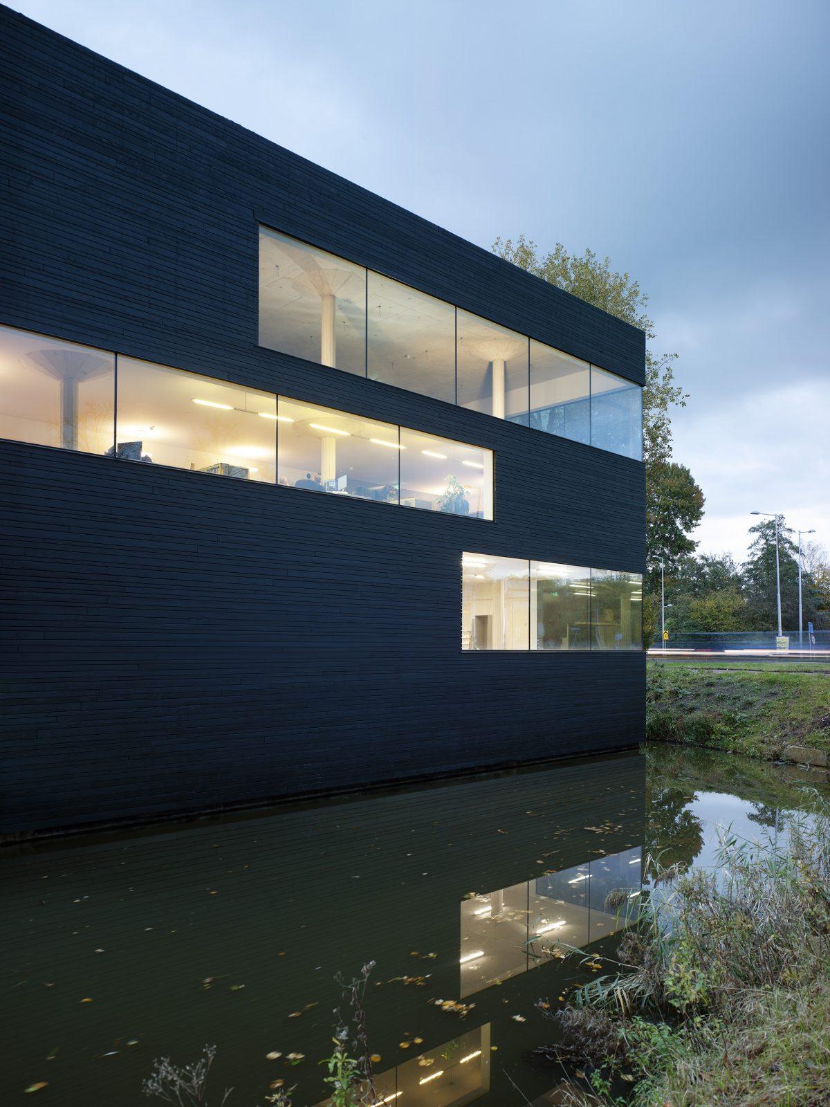 Loer Architecten Terbregsehof 11 foto 4 3000