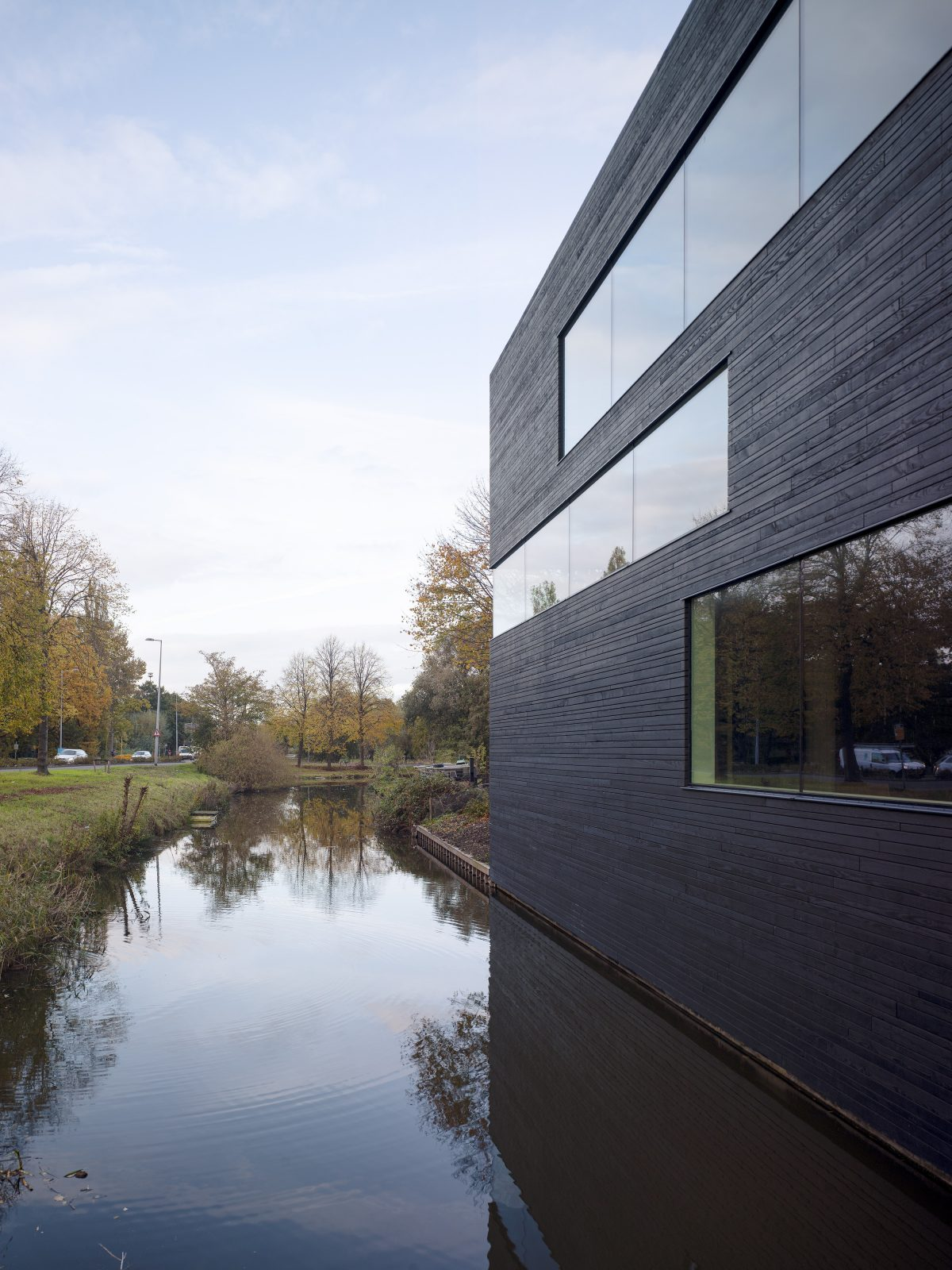 Loer Architecten Terbregsehof 11 foto 5 3000
