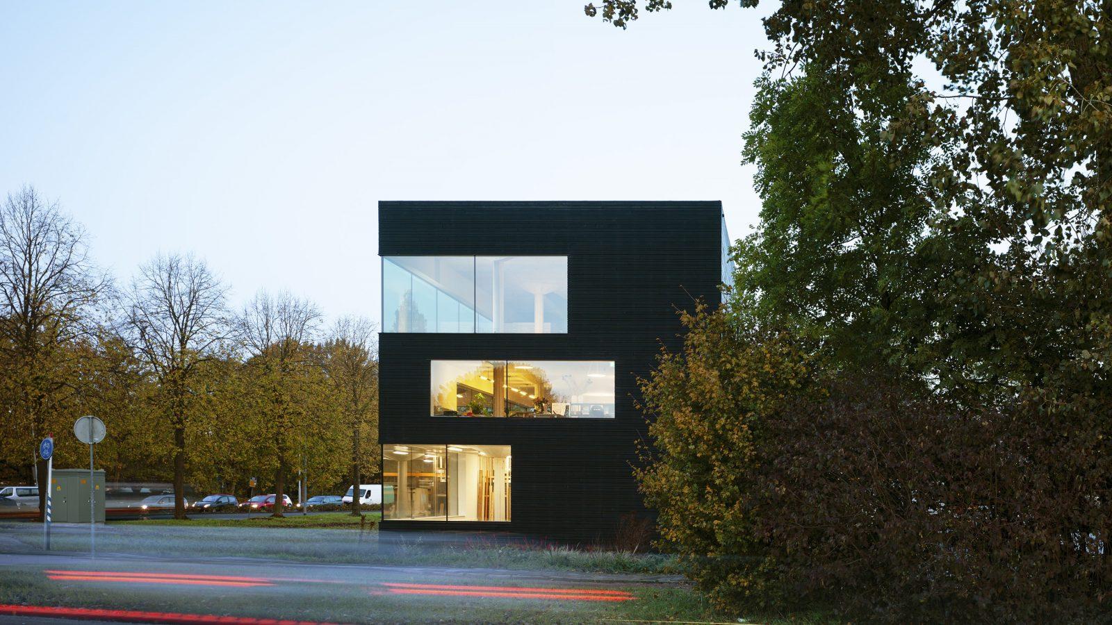 Loer Architecten Terbregsehof 11 foto 1 3000